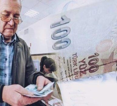 Emekliye Faizsiz Kredi Veren Bankalar 2019