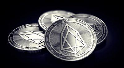 EOS Coin Nedir